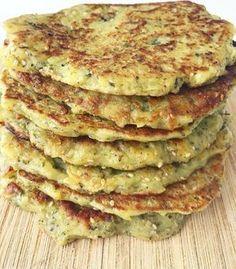 Myslíme si, že by sa vám mohli páčiť tieto piny - Quick Recipes, Veggie Recipes, Low Carb Recipes, Vegetarian Recipes, Cooking Recipes, Healthy Recepies, Healthy Snacks, Dieta Detox, Vegan Dishes