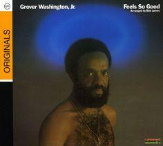 Grover Jr. Washington - Feels So Good