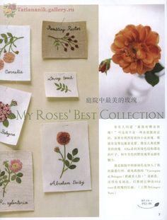 Gallery.ru / Фото #7 - *Roses Garden* - Tatiananik