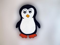 Imãs de geladeira - Pinguins 50 / Magnets