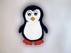 Imãs de geladeira - Pinguins 50 / Magnets