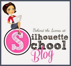 Silhouette School: Silhouette School Blog: Behind the Scenes #Silhouette #Silhouetteideas #silhouetteprojects #silhouettecameo #silhouettetutorials #silhouettesketchpens #silhouettevinyl #htv.