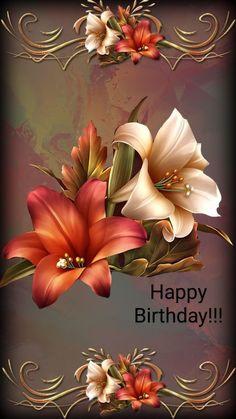 Happy Birthday Son Wishes, Facebook Birthday Wishes, Happy Birthday Woman, Birthday Wishes Greetings, Happy Birthday Flower, Birthday Blessings, Happy Birthday Quotes, Happy Birthday Images, Birthday Messages