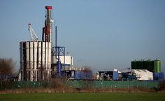 Riscurile şi beneficiile exploatării gazelor de şist în România (Dezbatere Video)