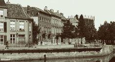 Nieuwe prinsenkade 1905.