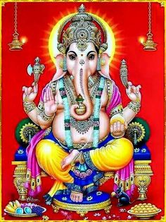 Ganesha is widely revered as the remover of obstacles, the patron of arts and sciences and the deva of intellect and wisdom.