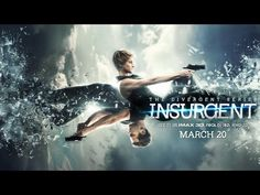 WATCH: The Divergent Series: Insurgent - Google Live Stream - Viral Videos 365 this interview is 45 minutes long and AMAZING!!!!!!!!!