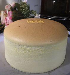 Cake With Cream Cheese, Cream Cake, Cheesecake Recipes, Dessert Recipes, Desserts, Japan Cake, Japanese Cotton Cheesecake, Japanese Cheese, Ogura Cake