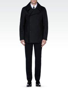 EMPORIO ARMANI Outerwear