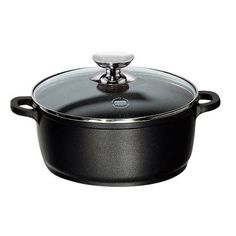 Vario Click Round Dutch Oven Size 425qt Color Black >>> See this great product.