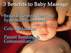 3 Benefits to Baby Massage for Good Health 3 basic benefits to adding baby massage to your baby's daily care plan. Massage Tips, Baby Massage, Massage Bebe, Massage Classes, Prenatal Massage, Massage Benefits, Massage Techniques, Panda Dog, Body Therapy