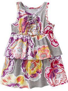 Great little Summer dress for Belle.