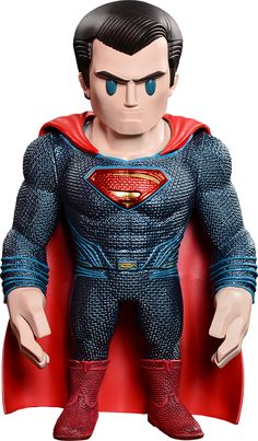 Hot Toys Superman Collectible Figure