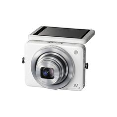 Canon PowerShot N 112€ con il codice sconto fotocamere20 #outlet