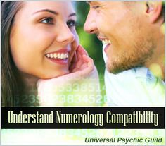Understand Numerology Compatibility. Numerology is a science and an art that has been around for several centuries already. In fact, its effectiveness has been known all over the world beginning with the great mathematicians who have discovered and helped improve it. There is no reason that you may not use it today.