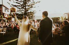 La boda de Nisamar y Rafa