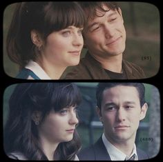 500 Days of Summer (one of my all time favourite movies)