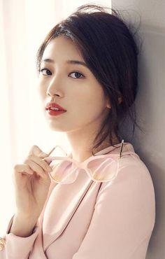 Suzy (Miss A) - Carin (S/S '16)