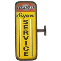 42 Best Vintage Chevrolet Signs Images Retro Vintage