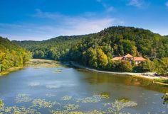 Kudy z nudy - Přírodní koupaliště Harasov v Kokořínském dole River, Outdoor, Outdoors, Outdoor Living, Garden, Rivers