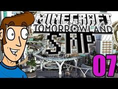 ▶ Tomorrowland SMP: WORKING ON THE HOUSE!- Part 7 - YouTube