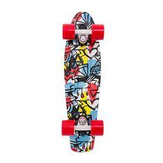 "Penny Comic Fusion Complete Skateboard - 22"""