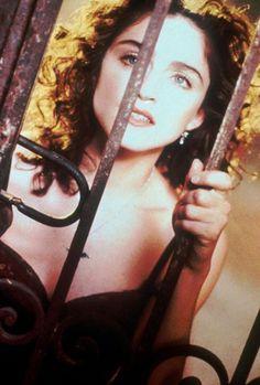 Madonna - Like A Prayer video... breathtakingly beautiful.