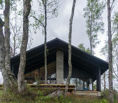 Galería de Casa CS Lago Calafquen / Claro + Westendarp arquitectos - 3