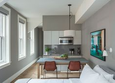 ROOST Rittenhouse - Morris Adjmi Architects