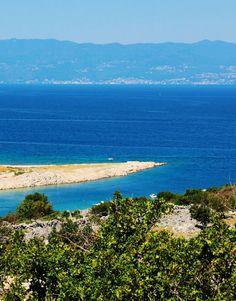 Krk island, Croatia. Photo: Ferenc Biró #krk #croatia