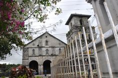 Photos of Bohol Churches: Before and After the October 15, 2013 Earthquake - http://outoftownblog.com/photos-of-bohol-churches-before-and-after-the-october-15-2013-earthquake/