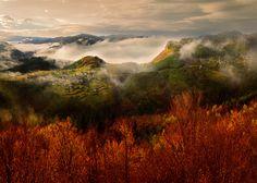 Autumn at Belintash by Albena Markova (Bulgaria)