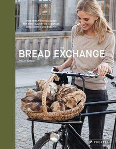 Kochbuch von Malin Elmlid: The Bread Exchange