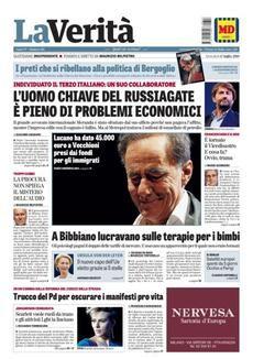 Prime Pagine Quotidiani Nazionali Giornalone Giornale Quotidiani Psicologia