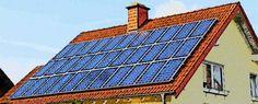 Aplicaciones térmicas de la energía solar para todo tipo de construcciones  http://www.infotopo.com/equipamiento/energia/aplicaciones-termicas-de-la-energia-solar/