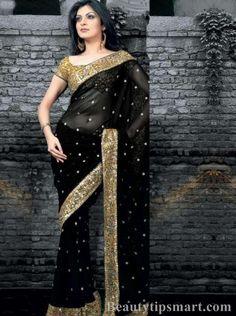 bridal jacket pattern | Latest Saree Blouse Pattern And Designs 2013 8
