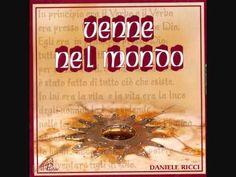 Oggi è nato - Daniele Ricci