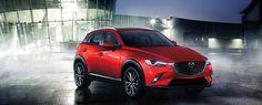 Video: Mazda CX-3 prueba de manejo