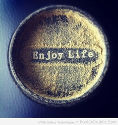 Enjoy Life Cough on Kief