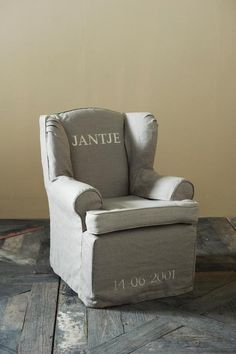 €379,- This is my Chair #living #interior #rivieramaison