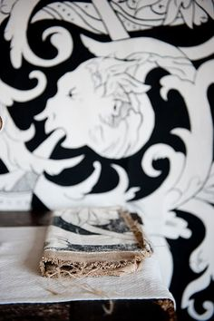 Inspired by her passion for history and patterns, Melissa White is championing a…