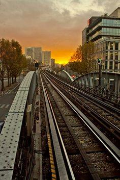 Quai de la gare, Paris XIII