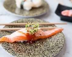 best sushi trains in melbourne