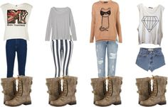 """Untitled #309"" by thepolyvorecollection ❤ liked on Polyvore"