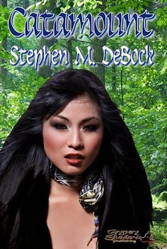 NEW*  Catamount *NEW->#gypsyshadow #checkeditout #darkfantasy A rebellious college student's campaign to seduce and then humiliate his beautiful professor is destined to take a grisly turn. Catamount, a short story by Stephen M. DeBock. Available from Amazon, Barnes and Noble, Smashwords, other fine eBook vendors and Gypsy Shadow Publishing at: http://www.gypsyshadow.com/StephenDeBock.html#Catamount