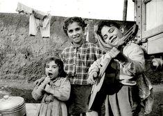 Mario Carbone: Roma, Zingarelli (1955)