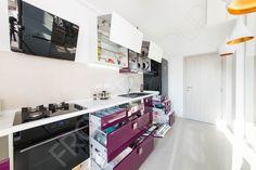 Bucătărie Grape - Mobilier La Comandă - Fabrică București Kitchen Cabinets, Design, Home Decor, Decoration Home, Room Decor, Cabinets, Home Interior Design, Dressers
