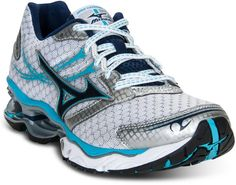241e009580 Mizuno Women s Wave Creation 14 Running Sneakers from Finish Line