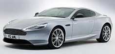 Aston Martin renews its DB9