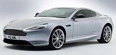Aston Martin renews its DB9